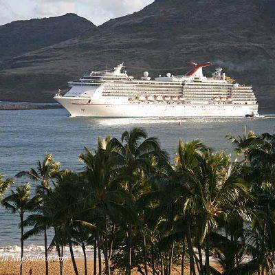 Hawaii cruises for families