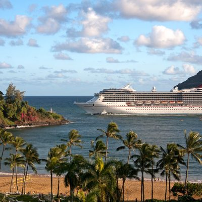 Hawaii Cruises for Families