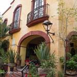 Guadalajara Gem: The Villa Ganz boutique hotel