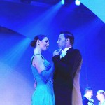 Ballroom dancing a hit on Lombok island