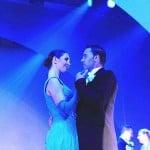Ballroom dancing a hit on Lombok island
