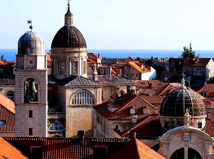 top yachting destinations - Dubrovnik
