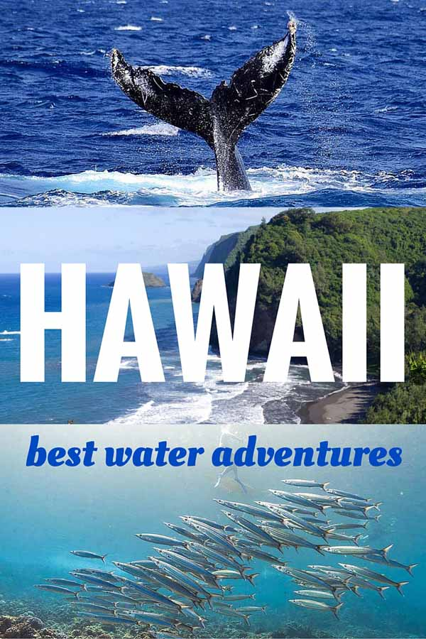 5 Fun Water Activities in Hawaii