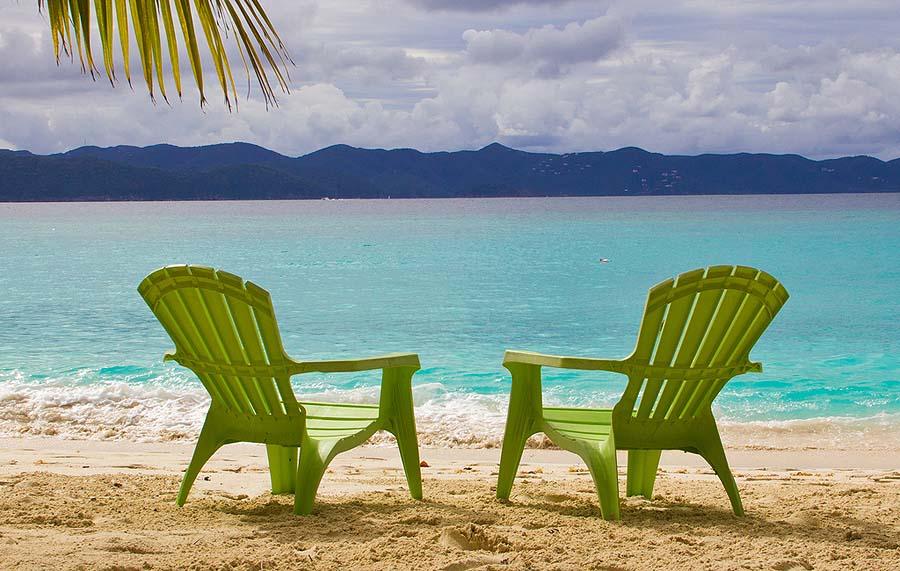 3 top yachting destinations - Jost Van Dyke