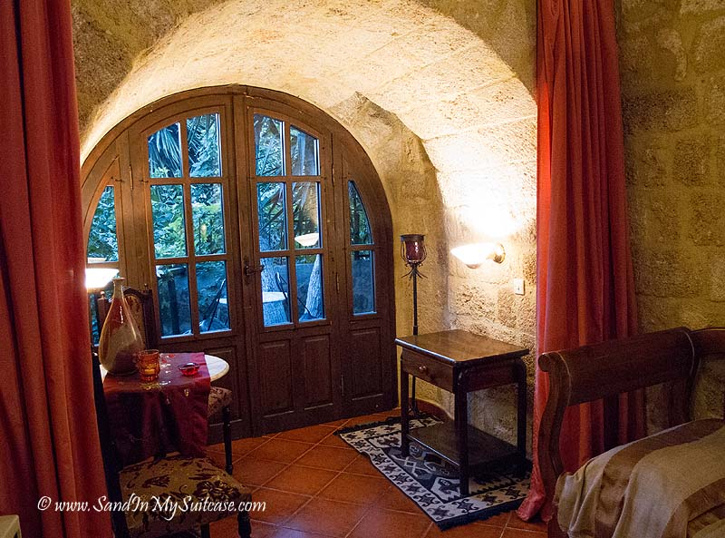 boutique hotels in Rhodes Greece - S. Nikolis Hotel