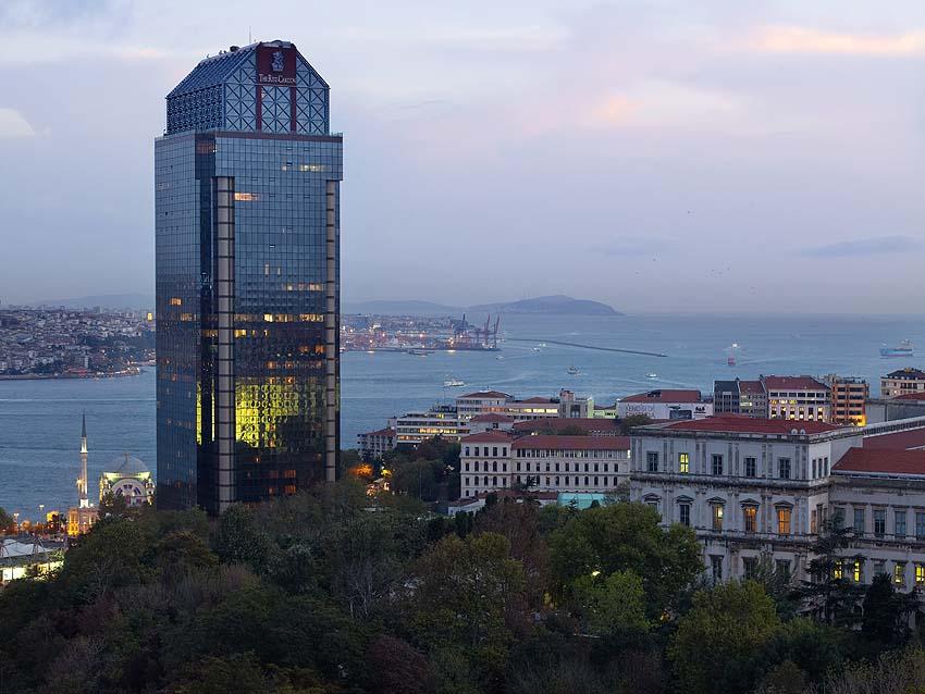 photo Ritz-Carlton Istanbul