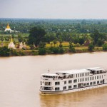 A River Runs Through It: Slowing down on an Irrawaddy River cruise