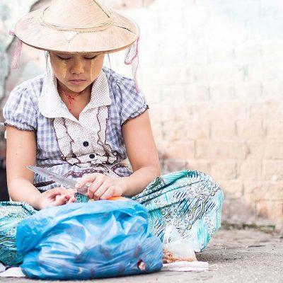 Yangon travel tips