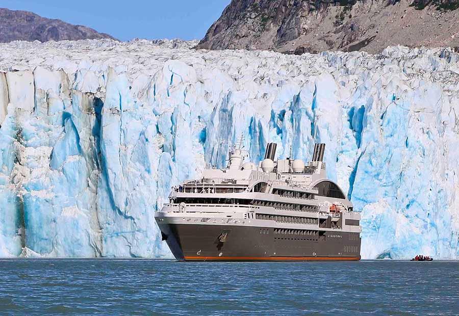 Ponant Cruises - L'Austral