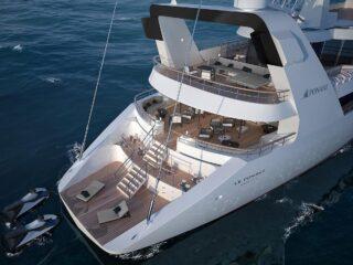 Ponant Cruises Review