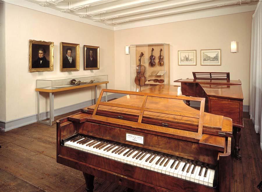 Bonn - Beethoven House