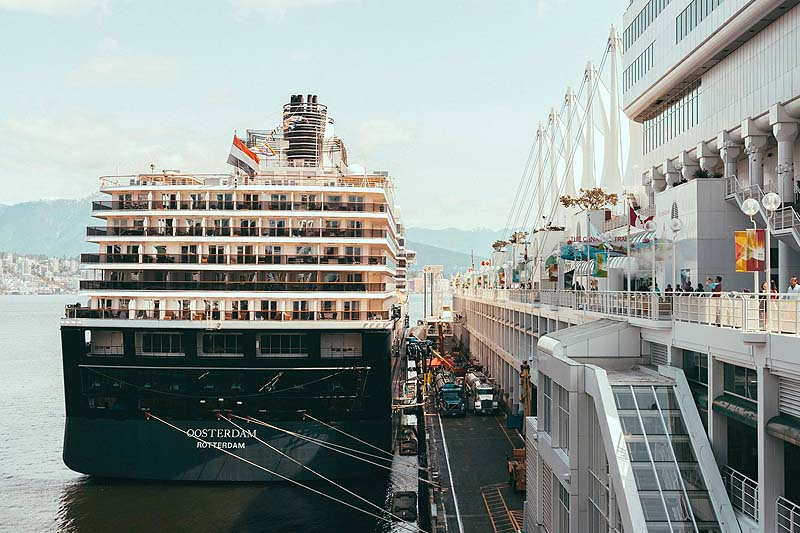 Hotels In Vancouver Canada Near Cruise Port