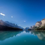 Is it summer yet? Jasper National Park holiday