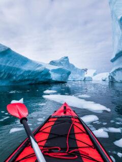 Places to Visit in Antarctica