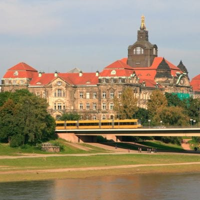 dresden attractions