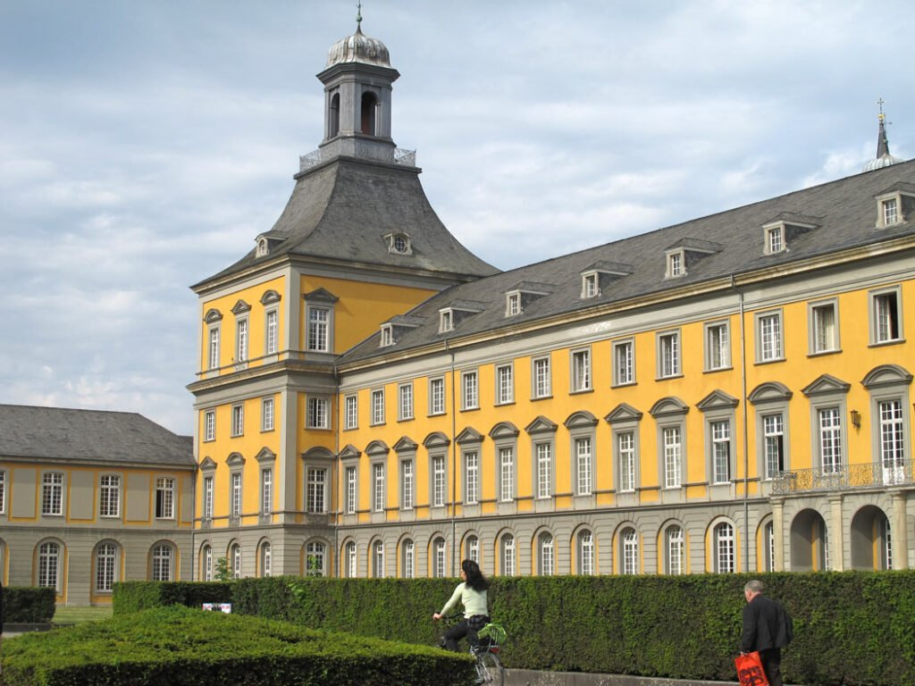 Things to do in Bonn: See Poppelsdorf Palace