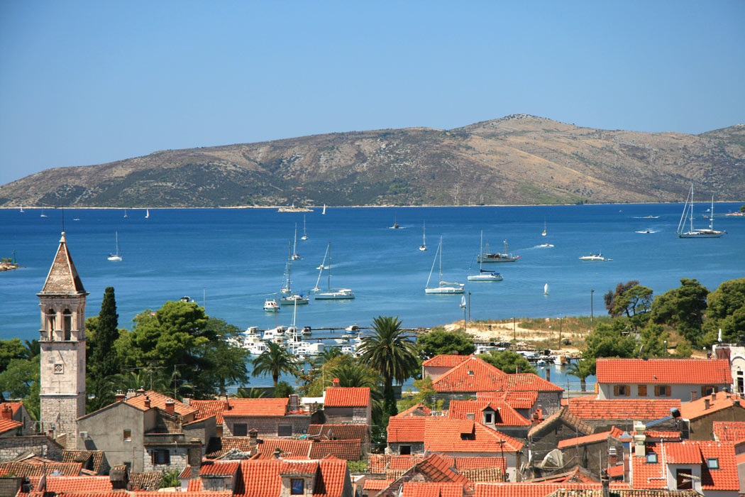 Is Trogir worth visiting