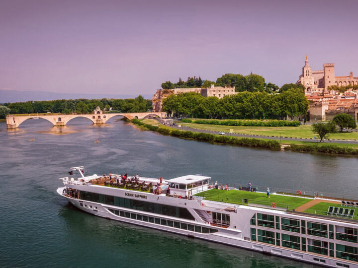 Why People Love River Cruising