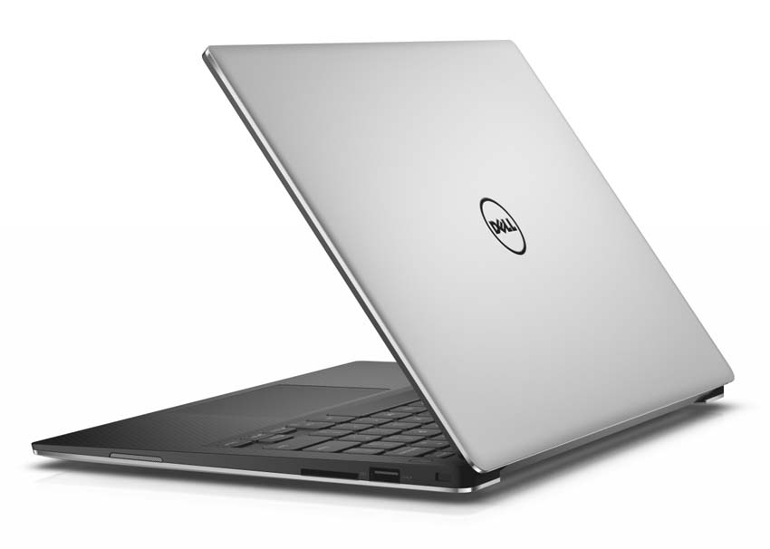 best travel laptop - Dell XPS 13