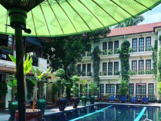 The Savoy Hotel, Yangon