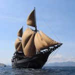 "The ""Alila Purnama"": Sailing, diving and, oh my, Komodo dragons!"