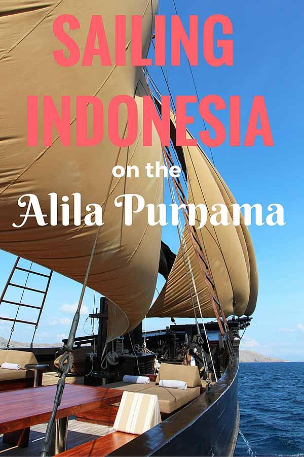 Alila Purnama in Indonesia