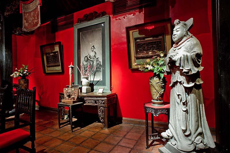 Tugu Bali review - Bale Sutra