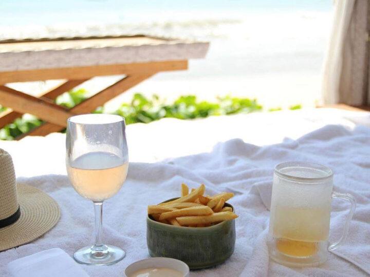 Sundara Beach Club at Jimbaray Bay