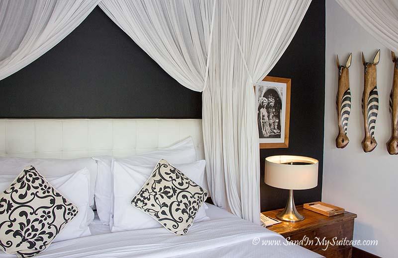 The One Villas - bedroom