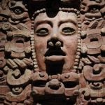 The grand-daddy of Mexico City museums? National Museum of Anthropology