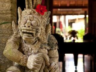 Hotel Tugu Bali Review