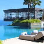 Is Alila Villas Uluwatu the most luxurious hotel in Bali?