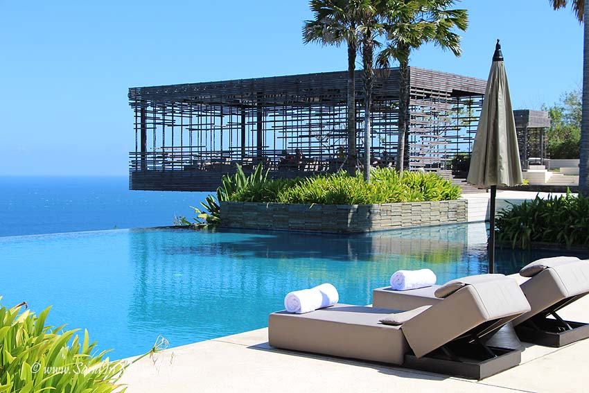 Alila villas uluwatu the most luxurious hotel in bali for Best hotels in bali