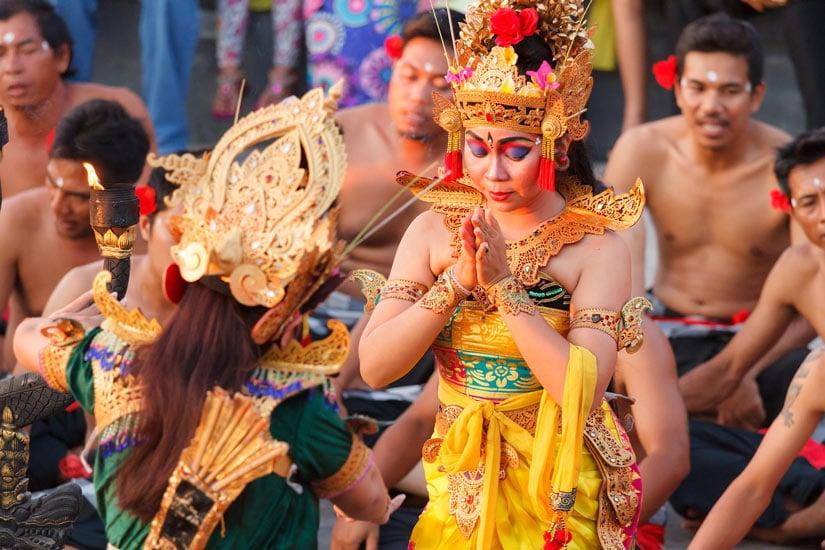 Fun things to do in Bali