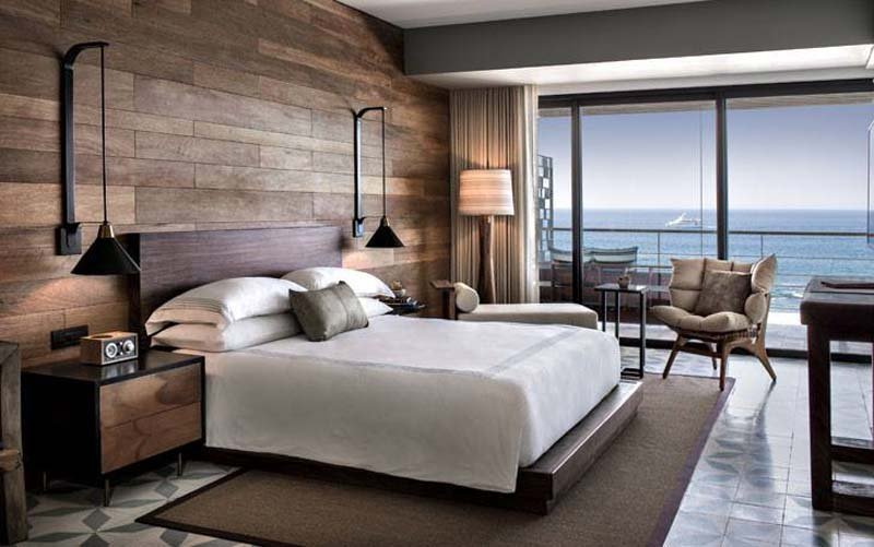 Guestroom at The Cape Los Cabos