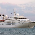 Windstar Cruises new ships are tops for affordable suite luxury