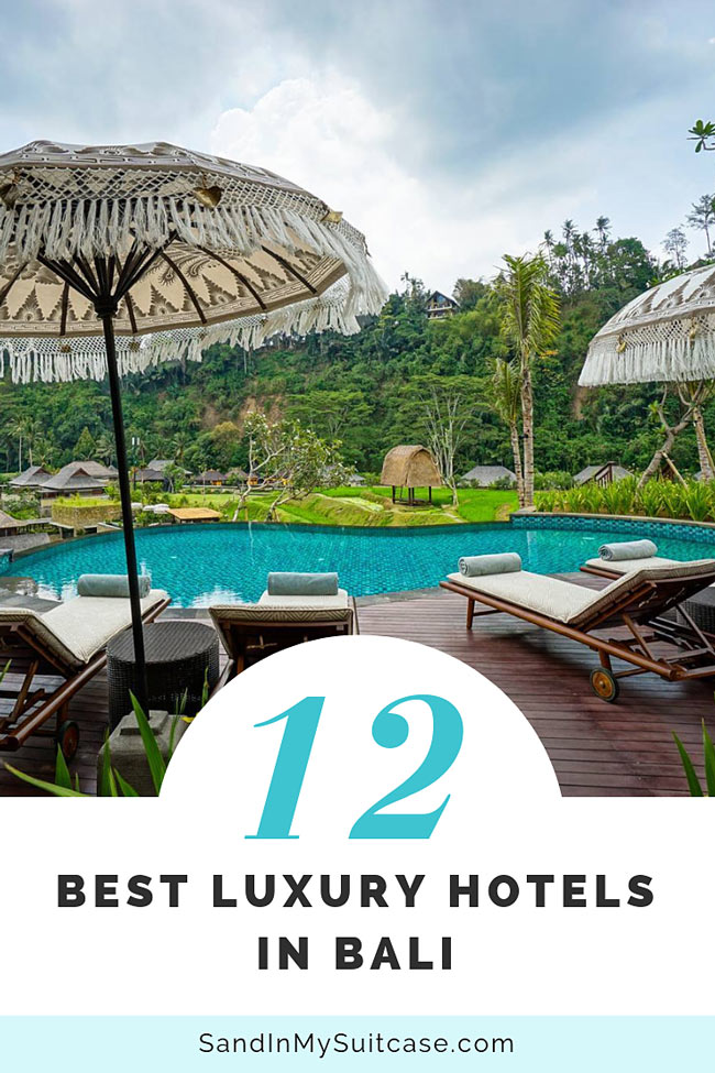 Top Luxury Hotel Interior Designers: Beach Lover? Romantic? 12 Best Luxury Hotels In Bali For