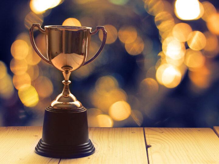 Best Travel Blog Award