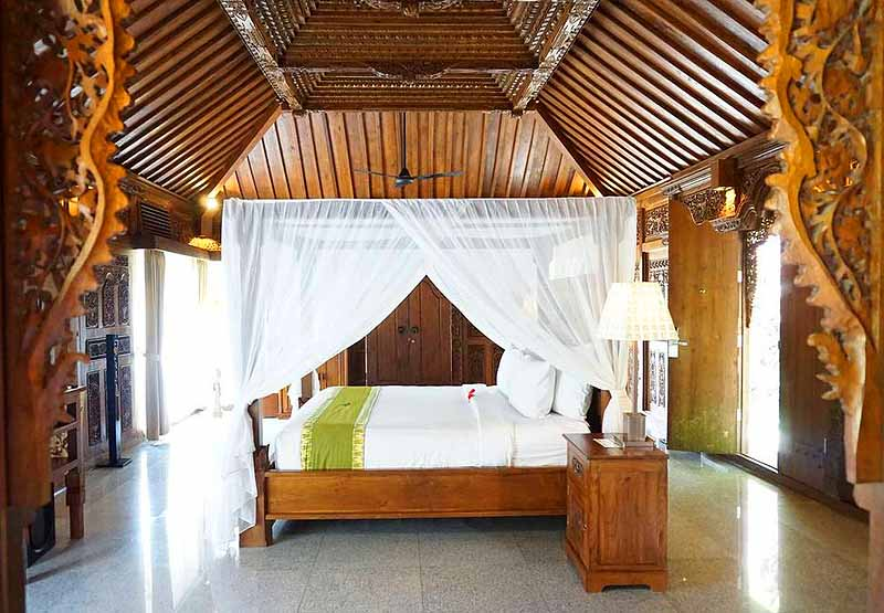 best luxury hotels in bali - ayung resort ubud