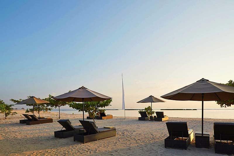 best luxury hotels in Bali - Kayumanis Nusa Dua