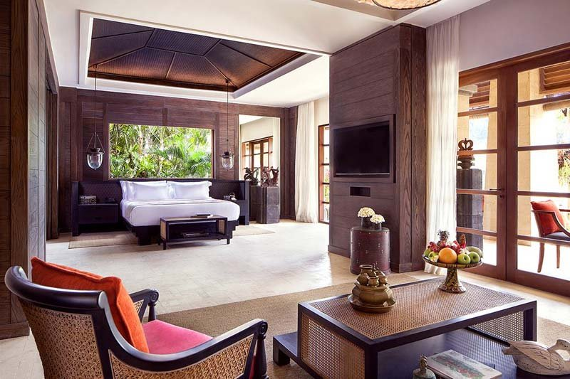 Villa at Mandapa, a Ritz-Carlton Reserve