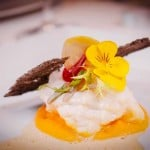 Grand Velas Riviera Maya food! aka the 9-step foodie un-diet