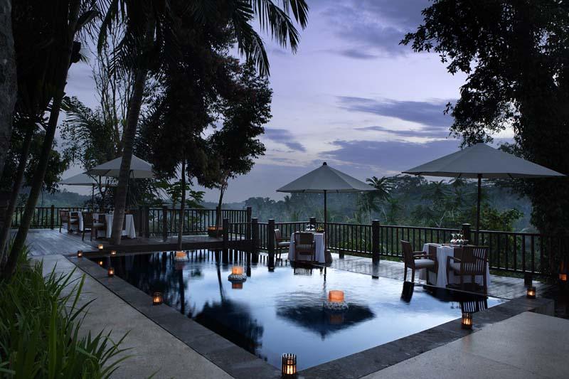 best luxury hotels in Bali - Kayumanis Ubud