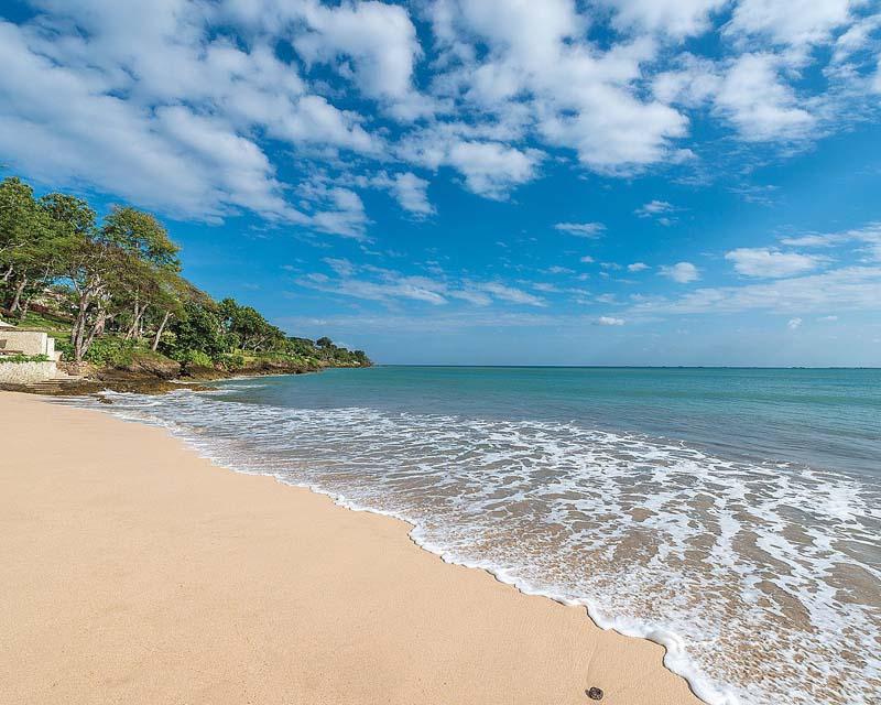 best luxury hotels in bali - four seasons jimbaran bay