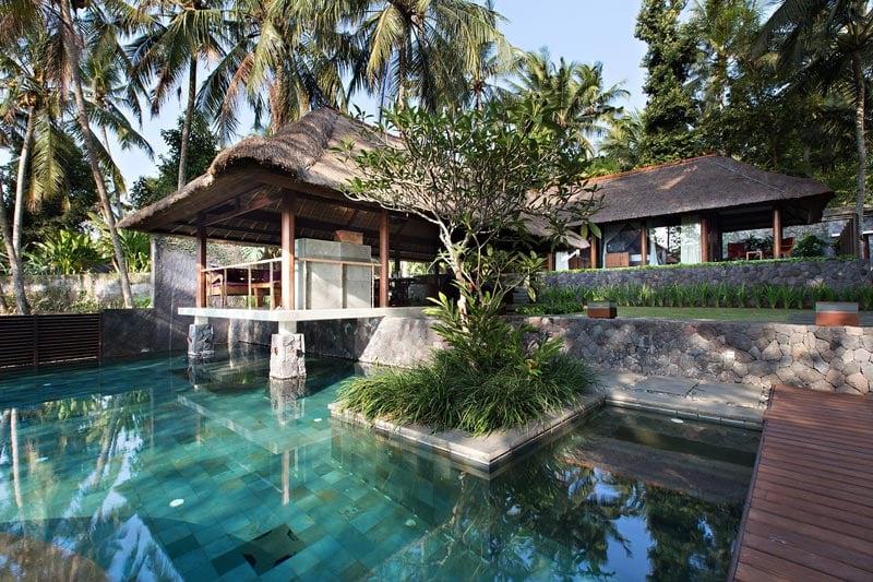 Kayumanis Ubud Bali