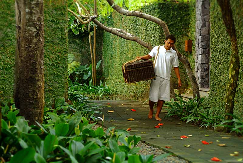 best luxury villas in Bali - Kayumanis Ubud