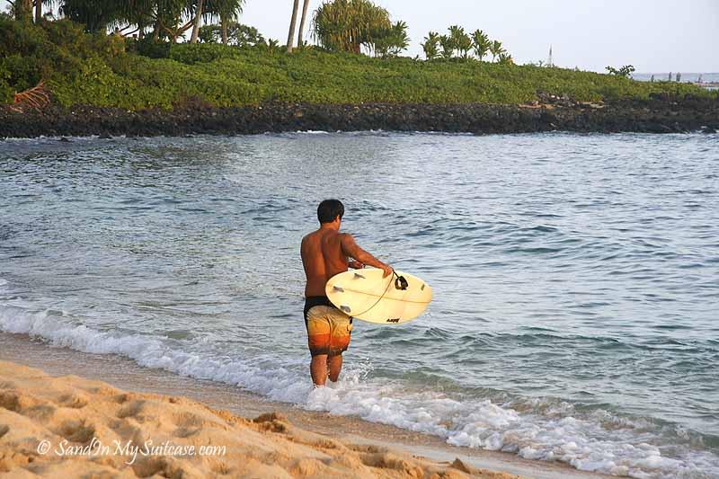 prettiest beaches in the world - Poipu Beach