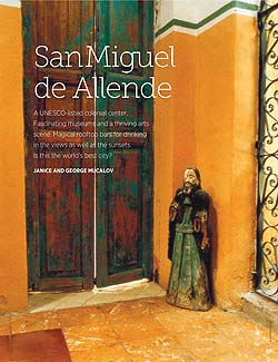 San Miguel de Allende (and 2 hotels) - CATL, Fall 2014-page-001
