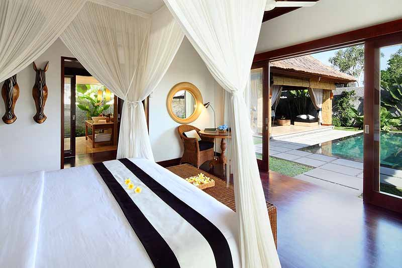 best luxury hotels in bali - the one boutique villas