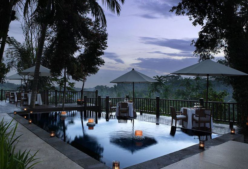 Beach lover? Romantic? 12 Best Luxury Hotels in Bali For You